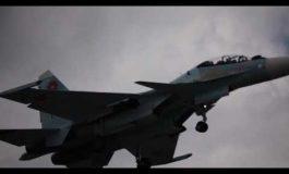 ՏԵՍԱՆՅՈՒԹ. ՍՈՒ 30 ՍՄ կործանիչների անձնակազմերը սկսել են ինտենսիվ թռիչքներ ՀՀ օդային տարածքում.ՊՆ