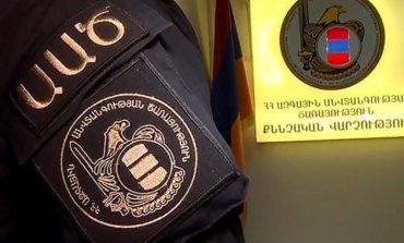 Ո՞վ է ԱԱԾ-ում Սուրեն Պապիկյանի դատվածության մասին տվյալները փոխանցել. Նրա պաշտոնավարումը դադարեցվել է