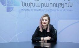 ՀՀ առողջապահության նախարարի մամուլի խոսնակը՝ 15-ամյա երեխայի՝ կորոնավիրուսով վարակվելու լուրի մասին