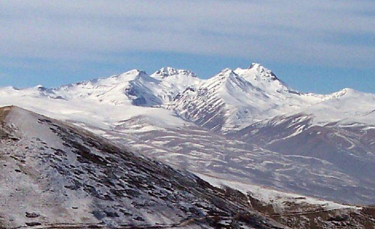 Արտակարգ դեպք՝ Արագած լեռան վրա