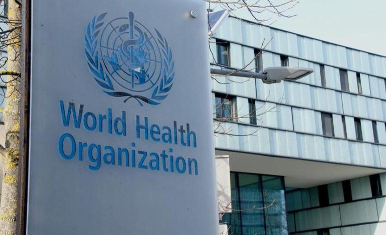 Ի՞նչ նպատակով են Առողջապահության համաշխարհային կազմակերպության ներկայացուցիչները Հայաստանում