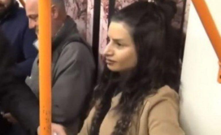 ՀՀ ոստիկանությունը՝ վարչապետի վրա բուկլետ նետած աղջկա մասին