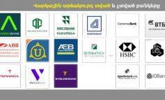 ՀՀ բանկերից մի քանիսին սպառնացել են՝ պահանջելով խոշոր չափի գումարներ․ «Ժողովուրդ»