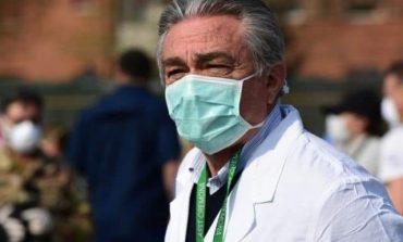 Իտալացի բժշկի հուզիչ նամակը. Մենք այլևս բժիշկներ չենք, այլ տեսակավորող և որոշում ենք, թե ով պետք է ապրի