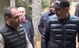 Հայաստանում մարտահրավեր եմ նետում. Նիկոլ Փաշինյան