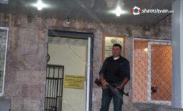Չարենցավանում «Գինաց» ռեստորանի սեփականատիրոջ ազգականները ծեծի են ենթարկել մի բնակչի՝ ֆեյսբուքյան գրառման պատճառով