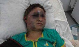 27-ամյա երիտասարդը խանդի հողի վրա խոշտանգել էր կնոջը և առանձին դաժանությամբ սպանել էր վերջինիս տատիկին