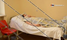ՏԵՍԱՆՅՈՒԹ. Երևանում տեսախցիկը արձանագրել է 27–ամյա երիտասարդի դաժան ծեծը