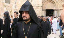 Երուսաղեմում հայ հոգևորականի վրա թքած երիտասարդը տուգանվել է