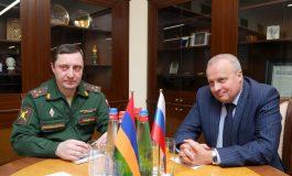 Ինչ է առաջարկել ՆԱՏՕ-ն Հայաստանին. ՌԴ դեսպանը շտապեց ՊՆ