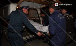 Սպանություն Մեհրաբի զորամասի մոտ. պայմանագրային զինծառայողը կասկածվում է 1 հոգու սպանելու, 2 հոգու դանակահարելու մեջ