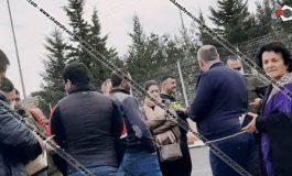 Ռուսական անձնագիր ունեցող ՀՀ քաղաքացիները մնացել են վրաց-հայկական սահմանին և չեն կարողանում մուտք գործել Հայաստան
