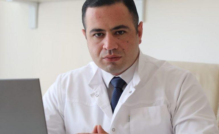 «Արդյո՞ք այս հիվանդները հենց այսօր են հայտնաբերվել․ մի՛ խաբեք». Բժիշկ Գևորգ Գրիգորյան