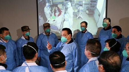 Չինաստանը պատրաստ է Հայաստանին անհատույց տրամադրել բժշկական հատուկ արտահագուստ և թոքերի սարքեր