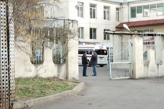 Ինչու է հոսանքազրկվել «Նորք» ինֆեկցիոն հիվանդանոցը