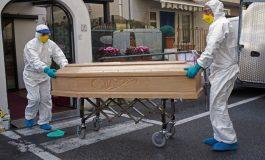 Իտալացի բժիշկը նկարագրել է կորոնավիրուսով վարակվածների մահը