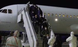 ՏԵՍԱՆՅՈՒԹ. Հռոմից իրականացված չարթերային թռիչքով Երևան ժամանեց ևս ՀՀ 67 քաղաքացի