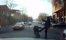 Տաքսիստին ծեծած «Յաշիկի» վարորդի որդին օրերս մահացել է