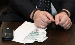 ՏԵՍԱՆՅՈՒԹ. Կաշառակեր պաշտոնյան փորձել է ուտել փաստաթուղթը և խեղդվել