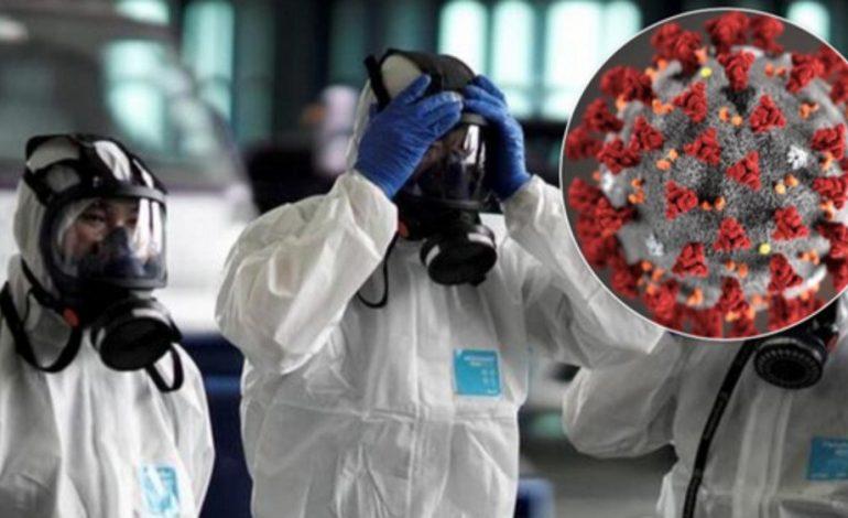 Հայաստանում կորոնավիրուսով վարակված առաջին պացիենտն ապաքինվել է առանց բուժում ստանալու