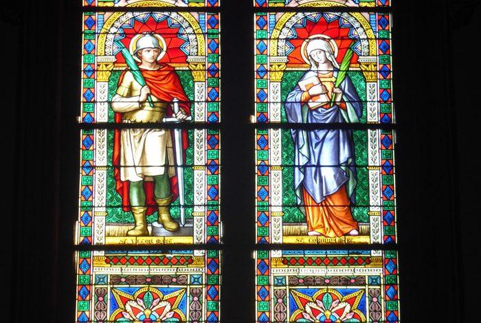 Գուցե սուրբ Կորոնան փրկի՞ COVID-19-ից