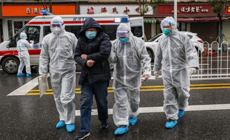 ՇՏԱՊ․ ԱՀԿ-ն կորոնավիրուսը հայտարարեց համաշխարհային պանդեմիա