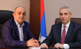 ՌԴ իշխանությունները 5 տարով սահմանափակել են Մասիս Մայիլյանի եւ Սամվել Բաբայանի մուտքը Ռուսաստան