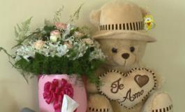 Գյումրեցի 13-ամյա աղջնակի սենյակը կահավորվել է ծաղիկներով ու փափուկ խաղալիքներով. Դերձյան