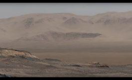 NASA-ն տարածել է աներևակայելի բարձր որակի տեսանյութ Մարս մոլորակից