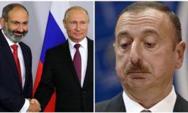Մոսկվան ու Երեւանը մտածելու բան ունեն. ինչ նատակ ունի սահմանին լարվածություն սադրելը