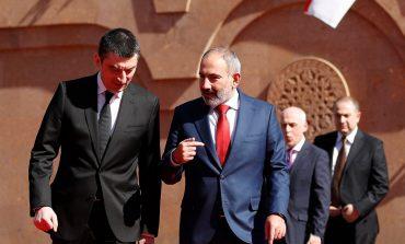 Նիկոլ Փաշինյանը մեկնում է. Հայաստանի բացառիկ առաջարկը Վրաստանին