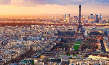 Փարիզում 40 տարվա մեջ առաջին անգամ օդը մաքրվել է