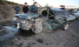 Միտումնավոր հարվածել է Mercedes-ին. մանրամասներ Գեղարքունիքում 24–ամյա երիտասարդի մահվան դեպքից