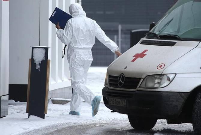 Ով է եղել ՀՀ քաղաքացին, ում մոտ ՌԴ-ում կոնորավիրուս են հայտնաբերել. ԱՆ պարզաբանումը