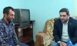 ՏԵՍԱՆՅՈՒԹ. Սիփան Փաշինյանի ու կուրթանցի Մեխակ Առաքելյանի հանդիպման մանրամասները