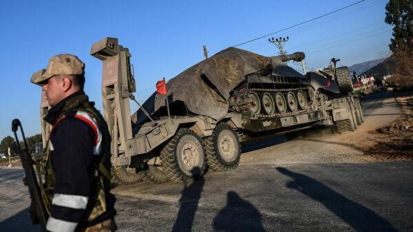 Թուրքերը սրում են իրավիճակը Նախիջեւանում. ՀՀ ԱԳՆ-ն հիշեցրել է զսպման մեխանիզմների մասին