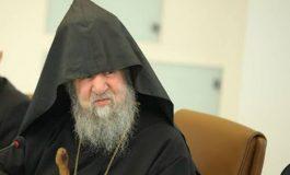 Կյանքից հեռացել է Տ. Տիրայր Արքեպիսկոպոս Փանոսյանը