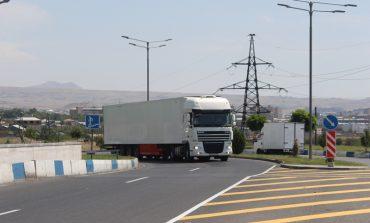 Վրաստանի տարածքում բեռնատարների համար նոր կարգավորումներ են սահմանվել. ՊԵԿ
