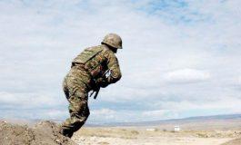 Ո՞վ է այսօր զոհված պայմանագրային զինծառայողը
