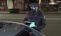Ինչ դիմակներ են կրում ոստիկաններն ու ինչ ծագման