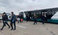 Մոսկվա-Երեւան երկու թռիչքով Հայաստան են վերադարձել 400-ից ավելի ՀՀ քաղաքացիներ. ԱԳՆ