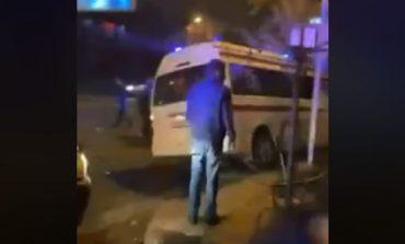 ՏԵՍԱՆՅՈՒԹ. «Վթարի ենթարկված շտապօգնության մեքենան կորոնավիրուսով վարակված անձ էր տեղափոխում»․ Տ․ Մազմանյան