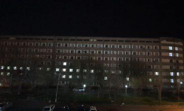 ՖՈՏՈ. «Գրիգոր Լուսավորիչ» ԲԿ-ն դատարկ է. հիվանդանոցը պատրաստվում է ընդունել կորոնավիրուսով վարակակիրներին