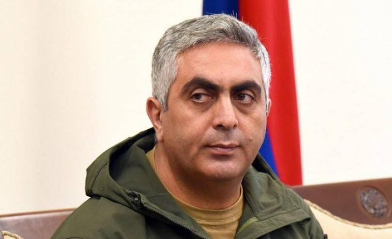 Մարշալ տվեք, գեներալը որն ա՞. Արծրուն Հովհաննիսյանը կոչում ու պաշտոն կստանա՞