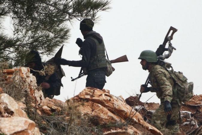 Թուրքական հետախուզությունը հրամայել է ահաբեկիչներին շարժվել դեպի Ադրբեջանին միացված Ղարաբաղի տարածքի խորքը