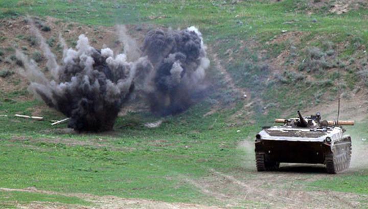 Թշնամին, խախտելով զինադադարը, փորձել է գրավել Ուրյանդաղը, ՊԲ մարտիկներին հաջողվել է խափանել թշնամու մտադրությունը. Էլբակյան