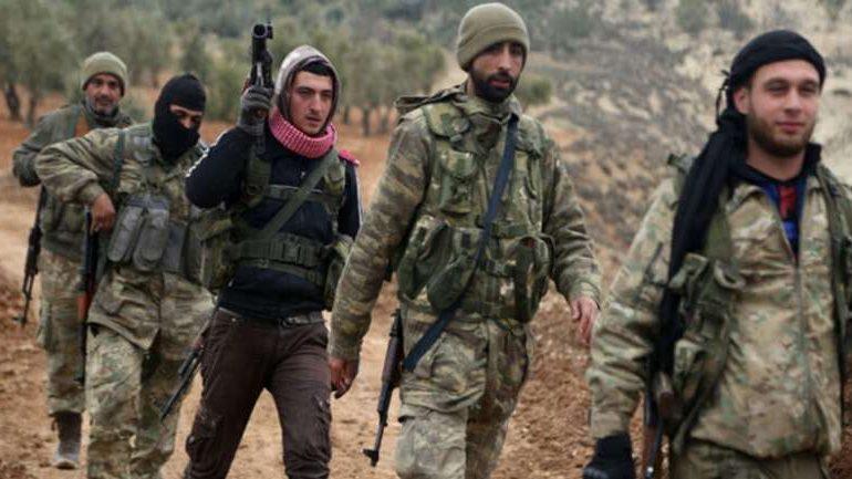Ադրբեջանում 541 թուրքամետ սիրիացի վարձկան է սպանվել. SOHR