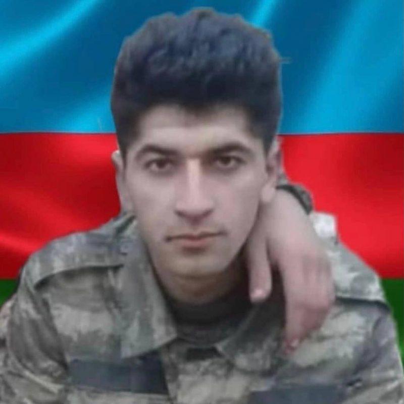 ՖՈՏՈ. Արցախում ականի պայթյունից ադրբեջանցի է մահացել