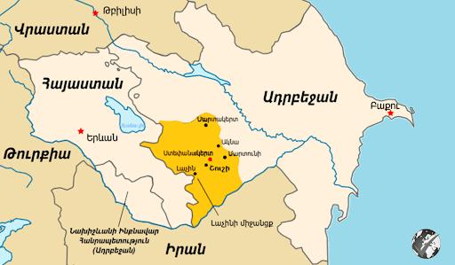 Վատ լուր ունեմ ձեզ համար՝ ըստ Ադրբեջանի պատմության դասագրքերի, ամբողջ Հայաստանի տարածքը պատմական Ադրբեջան է. ադրբեջանագետ